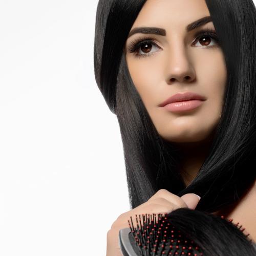 Hairloss 8